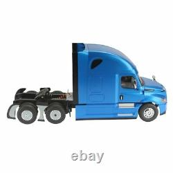1/16 R/C Freightliner Cascadia Truck with Raised Roof Sleeper Cab 27006