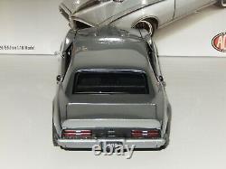 118 Scale GMP/Acme 1968 Pontiac Firebird GUYCAST, Item # A1805212G