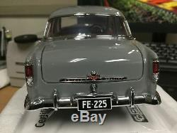118 scale model car Holden FE Special Ascot Grey FREE POSTAGE #18691