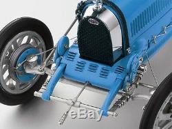1924 Bugatti T35 in 118 Scale by CMC Diecast Model in 118 Scale CMC063