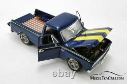 1967 CHEVY C-10 SHOP PICKUP TRUCK ACME A1807211B 1/18 scale DIECAST CAR