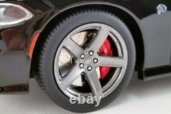 2019 DODGE SUPER CHARGER SRT HELLCAT 1/18 scale DIECAST CAR GT SPIRIT US025