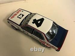 37962 Holden L34 Torana 1974 Bathurst 2nd Place #4 118 Scale Model Car
