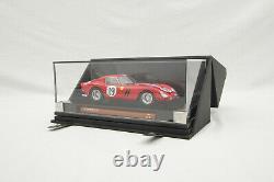 AMALGAM Ferrari 250 GTO #19 Le Mans 1962 118 scale, limited availability