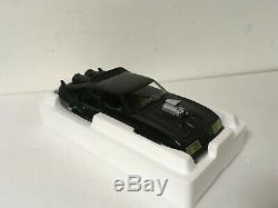 AUTOart MAD MAX 2 The Road Warrior INTERCEPTOR 1/18 Scale Diecast Model MIB
