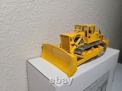 Allis-Chalmers HD-41 Dozer with Cab and Ripper ATM 150 Scale Model #N59 New