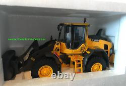 At Collections 132 Scale Volvo L60h Loading Shovel