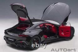 Autoart Aston Martin Vantage 2019 Jet Black 1/18 Scale. New Release