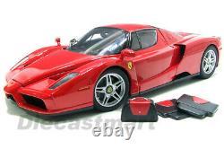 BBR 1/18 Scale Ferrari Enzo Red Diecast Metal