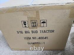 Big Bud 16V-747 Tractor 900 HP Signature Toy Farmer 40045 116 Scale Model NIB