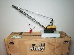 Bucyrus Erie 88-B Series 1 Dragline Brass CCM Brass 148 Scale Model 1990