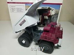 Bucyrus MT4400AC Unit Rig Mine Dump Bymo 150 Scale Diecast Model #25011 New