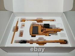 Case CX800 Demolition Excavator Conrad 150 Scale Diecast Model #2923/0 New