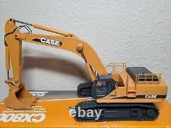 Case CX800 Excavator Conrad 150 Scale Diecast Model #2912/0 New