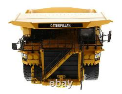 Cat 797F Mining Truck Tier 4 High Line Diecast Masters 150 Scale #85655 New
