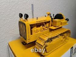 Cat D2 Crawler Tractor 2003 NTTC SpecCast 116 Scale Model #CUST773 New