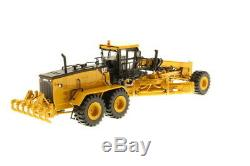 Caterpillar 150 Scale Diecast Model 24M Motor Grader 85264 CAT