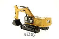 Caterpillar 150 Scale Diecast Model 390F L Hydraulic Excavator 85284 CAT