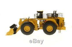 Caterpillar 150 Scale Diecast Model 994F Wheel Loader 85161 CAT