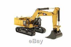 Caterpillar 150 scale 390F L Hydraulic Excavator Diecast Masters 85284