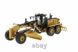 Caterpillar 150 scale Cat 16M3 Motor Grader Diecast Masters 85507