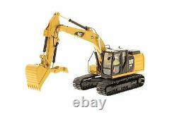 Caterpillar 150 scale Cat 323F L Hydraulic Excavator 85924 Diecast Masters