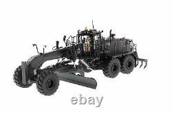 Caterpillar 150 scale Cat Black Onyx 18M3 Motor Grader 85522