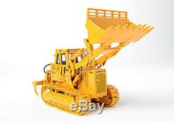 Caterpillar 983B Loader with Cab and Ripper CCM 148 Scale Diecast Model New