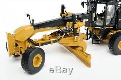 Caterpillar Cat 16M Motor Grader CCM 148 Scale Diecast Model New