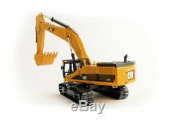 Caterpillar Cat 385C L Excavator CCM 148 Scale Diecast Model New