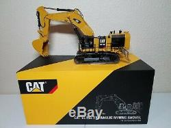 Caterpillar Cat 6015B Excavator by CCM 148 Scale Diecast Model Only 1000 Made