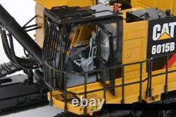 Caterpillar Cat 6015B Mining Excavator CCM 148 Scale Diecast Model New