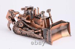 Caterpillar Cat D11T Dozer Copper Diecast Masters 150 Scale Model #85517 New
