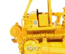 Caterpillar Cat D7G Dozer with A-Blade and Winch CCM 148 Scale Model New