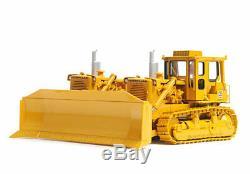 Caterpillar Cat D9H SXS Side by Side Dozer Set CCM 148 Scale Diecast Model New