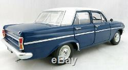 Classic Carlectables 18693 Holden EH Special Sedan Eden Blue Scale 118