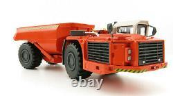 Conrad 2729/02 SANDVIK TH550 Underground Mining Dumper Scale 150