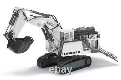 Conrad 2950/0 Australian Large Liebherr R9800 Mining Backhoe Scale 150