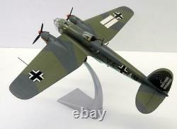 Corgi 1/72 Scale Diecast AA33701 Heinkel HE 111 H-3 Hindenberg Battle f Britain