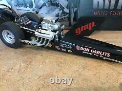 DANBURY MINT / GMP Don Garlits SWAMP RAT VI Limited Edition 118 Scale RARE