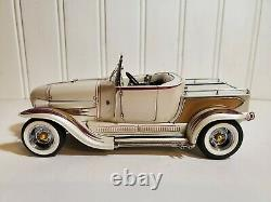 Danbury Mint 1929 Ala Kart George Barris Ford Truck 124 Scale Diecast Pickup
