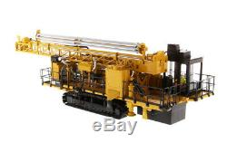 Diecast Masters 85581 CAT Caterpillar MD6250 Rotary Blasthole Drill Scale 150