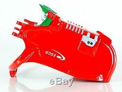 Drake Australian ESCO 155 Cubic Yard ProFill Dragline Bucket RED Scale 150