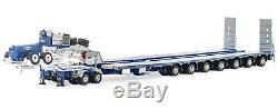 Drake ZT09215 Australian MaxiTRANS Eziliner B Double Set Black White Scale 150