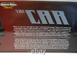 ERTL The Car Lincoln Continental Mark III George Barris 118 Scale 1977 Movie