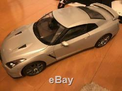 Eagle Moss R35 GT-R 1/8 scale #2