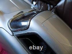 Eaglemoss 1/8 Scale James Bond 007 Aston Martin DB5 Huge Heavy Diecast Model