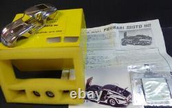FERRARI 250 GTO 1962 KIT di MONTAGGIO MAKE UP/SUPERIOR MODEL scale 1/43