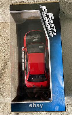 Fast & Furious Jada Sean's Mitsubishi Lancer Evo VIII 118 Scale Collectors Club
