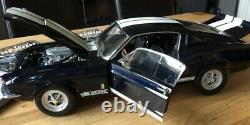 Ford Mustang Shelby GT-500 18 Scale Model
